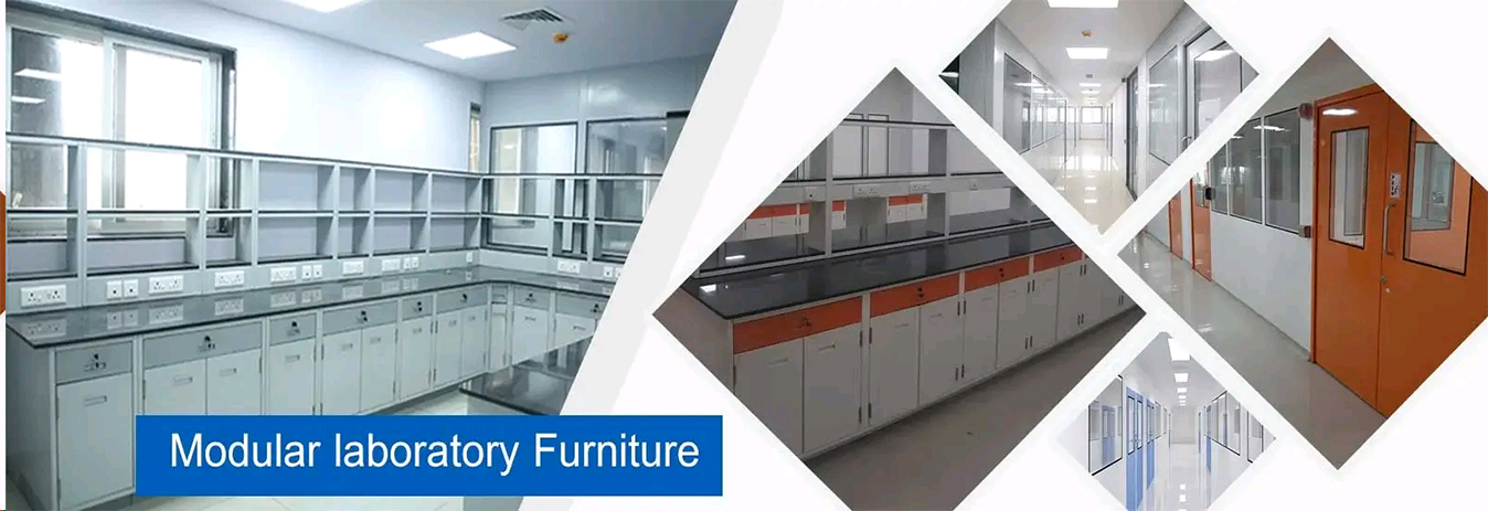 Clean Room Partition Supplier